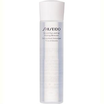 Shiseido Instant oog en Lip make-up Remover 4.2oz / 125ml