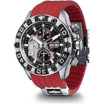 Zeno-watch reloj deportivo Oceanía 4535-TVDD-i17