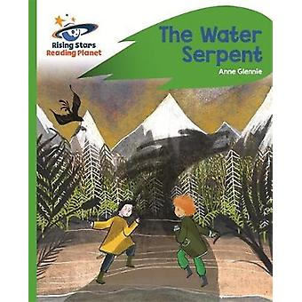 Reading Planet - The Water Serpent - Green - Rocket Phonics - 97814718