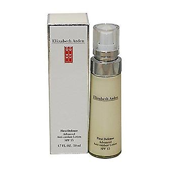 Elizabeth Arden First Defense Anti-Oxidant Lotion 50ml Boxed & Sealed