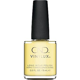 CND vinylux Chic Shock 2018 Weekly Nail Polish Collection - Jellied (275) 15ml