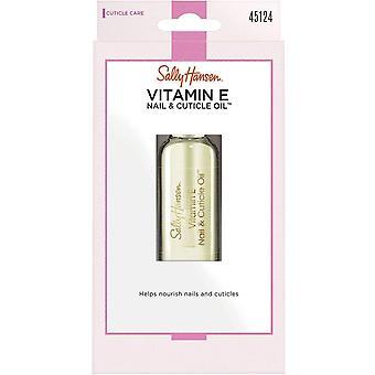 Sally Hansen Cuticle Soins Vitamine E - Nail - Huile de Cuticle 13.3ml