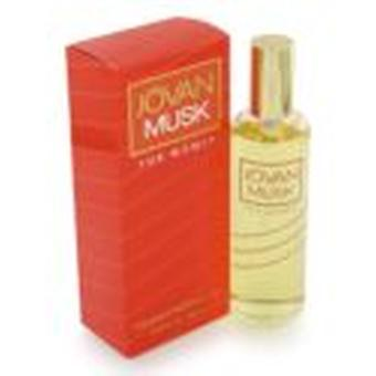 Jovan Musk for Woman Eau de Cologne 59ml EDC Spray