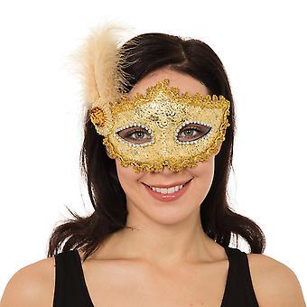 Bristol nyhed unisex voksne flettet Eyemask