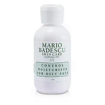 Mario Badescu Control Moisturizer For Oily Skin - For Oily/ Sensitive Skin Types - 59ml/2oz