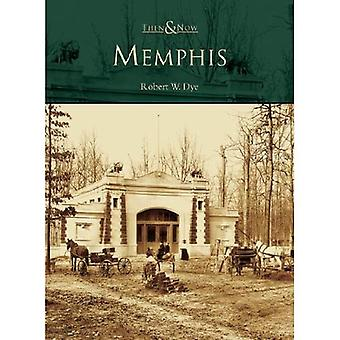 Memphis, Tennessee (Then &; Now Series)