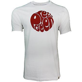 Ziemlich grün T-Shirt Logo Druck T Shirt
