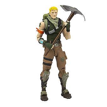 """Fortnite Jonesy 7"""" Action Figure"""