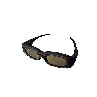 3D Active Glasses With Bluetooth Technology