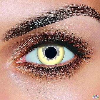 Ghost Contact Lenses (Pair)