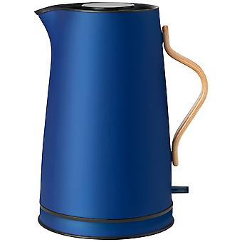 Stelton Emma Kettle 1,2 liter donkerblauw/donkerblauw