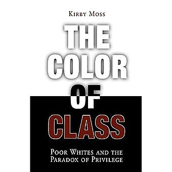 A cor da classe: brancos pobres e o paradoxo de privilégio