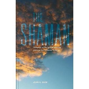 The Shaman by Grim & John A.