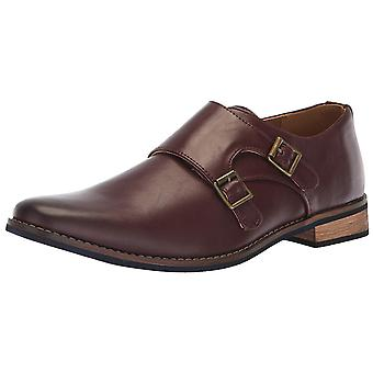 Deer Stags Mens Cyprus Round Toe Penny Loafer
