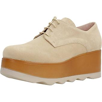 Yellow Shoes Casual Idaira Color Taupe