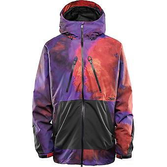 ThirtyTwo (32) Mullair Jacket - Black/Purple