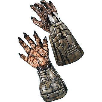 A ragadozó kezek