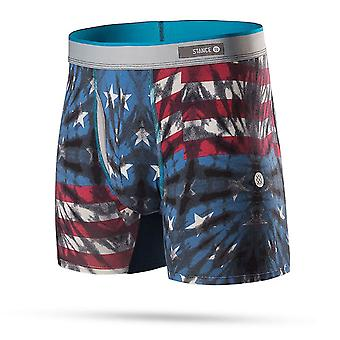 Stance Boxer Brief ~ Fourth Boxer 2