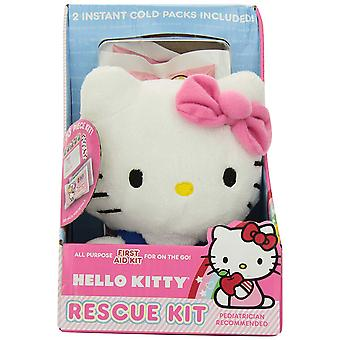 Character Goods - Hello Kitty - Rescue Kit (Color May Vary) New 050701