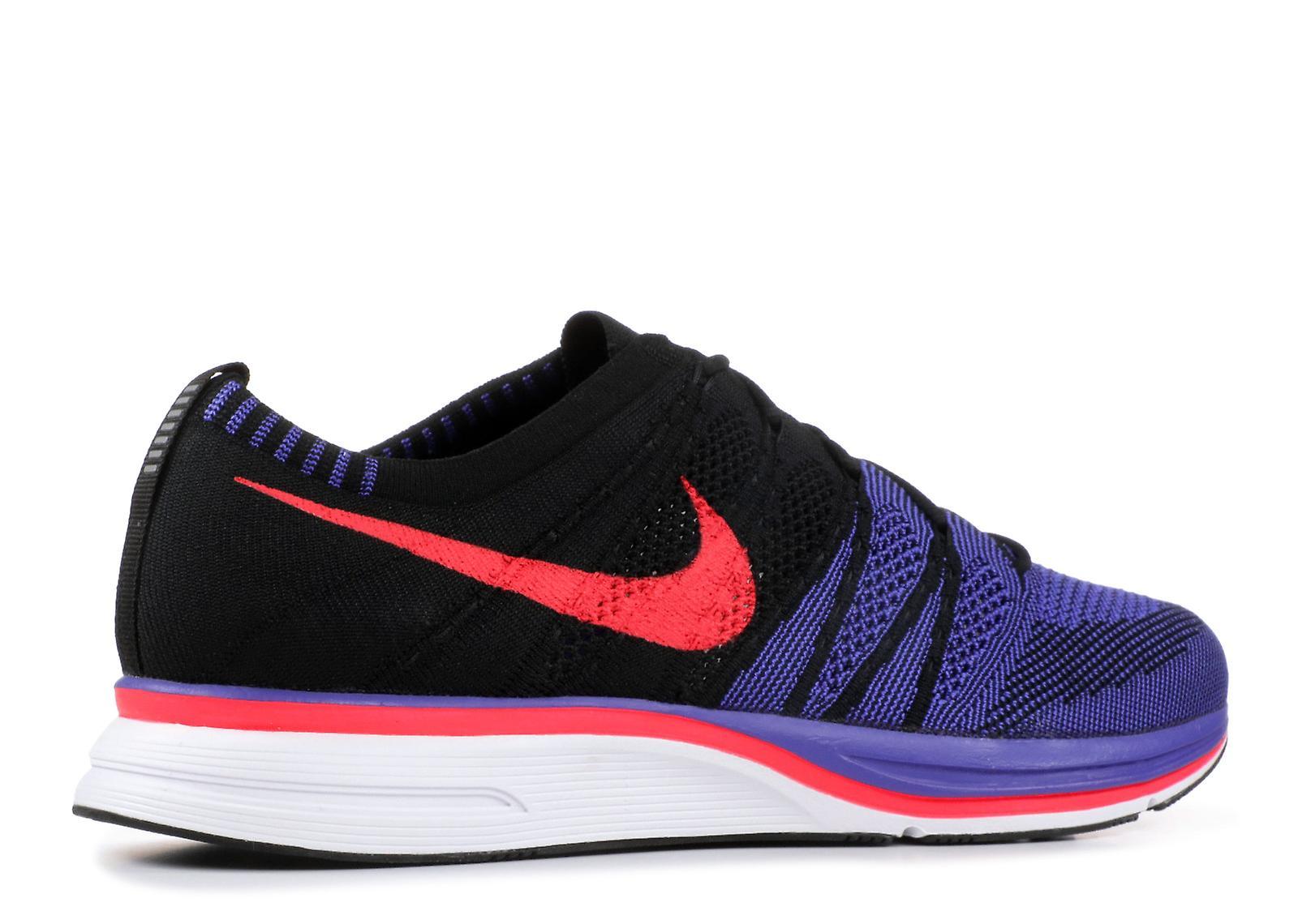 Nike Flyknit Trainer - Ah8396-003 - skor