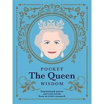 Pocket The Queen Wisdom by Hardie Grant