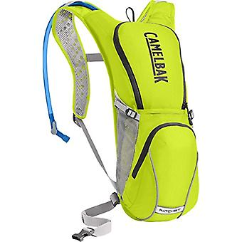 CamelBak Ratchet - Unisex-Adult Backpack - Yellow - 3 L