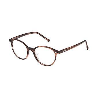 Ladies'Spectacle frame Loewe VLW9594909Y3