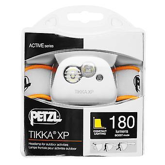 Petzl Unisex Tikka XP Lamp 71
