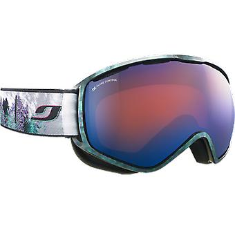 Julbo Atlas Blue Flash Fir