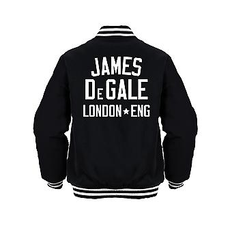 James DeGale Boxing Legend Kids Jacket