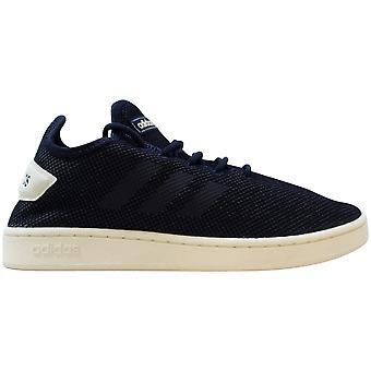 Adidas Court Adapt Navy Blue F36475 Women's