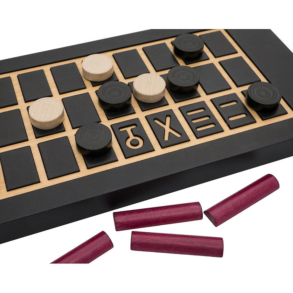 Senet - The Ancient Egyptian Board Game