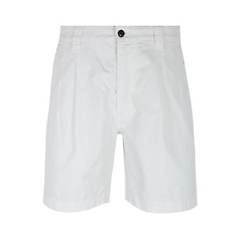 Albam Witte Ripstop Shorts