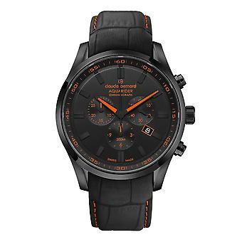 Claude Bernard - Watch - Men - Aquarider - 10222 37NC NINOO