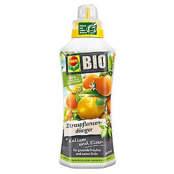 COMPO ORGANIC Citrus Fertilizer, 500 ml