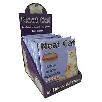 Neat Cat Neat Cat WC Bag (Cats , Grooming & Wellbeing , Litter Box Accessories)