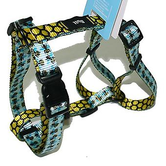 Bull Arnés Abeja T-4 (Dogs , Collars, Leads and Harnesses , Harnesses)