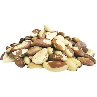 Brazil Nuts Whole Unblanched -( 11lb Brazil Nuts Whole Unblanched)