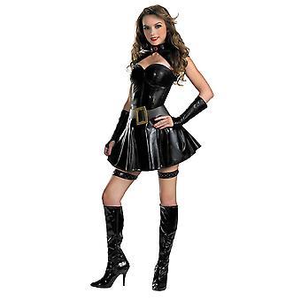GI Joe Baroness Adult Costume