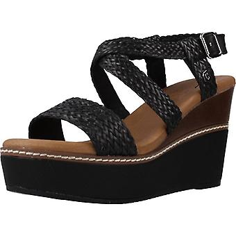 Carmela Sandals 67173c Color Black
