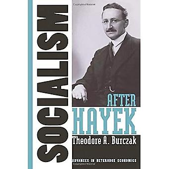 Socialism After Hayek (Advances in Heterodox Economics)