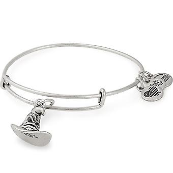 Alex And Ani Harry Potter Sorting Hat Bracelet - AS18HP19RS