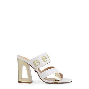 Laura Biagiotti Original Women Spring/Summer Sandals White Color - 70221