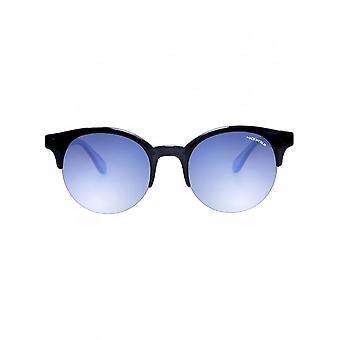 Made in Italia - Accessories - Sunglasses - PROCIDA_03-VIOLA - Women - black,dodgerblue