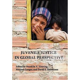 Juvenile Justice in Global Perspective