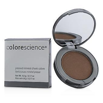 Pressed mineral cheek colore   adobe 4.8g/0.17oz
