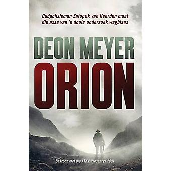 Orion by Meyer & Deon