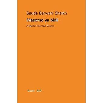 Masomo ya bidii by Sheikh & Sauda B