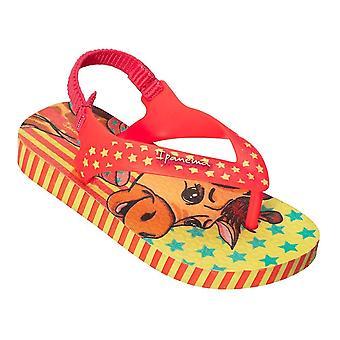 Ipanema Baby 2543121529 universelle sommer barn sko