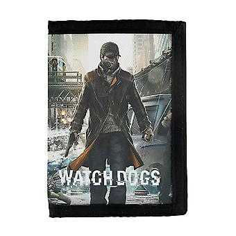 Watch Dogs Aiden Pearce Wallet